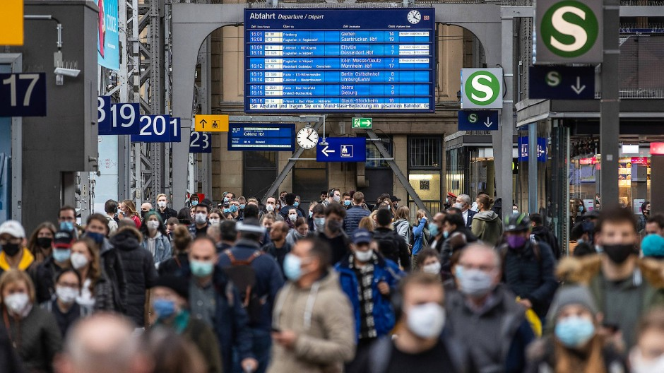 Das Ministerium will per Verordnung Reisen beschränken können.