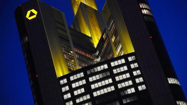 Commerzbank kostet Steuerzahler noch mehr als gedacht