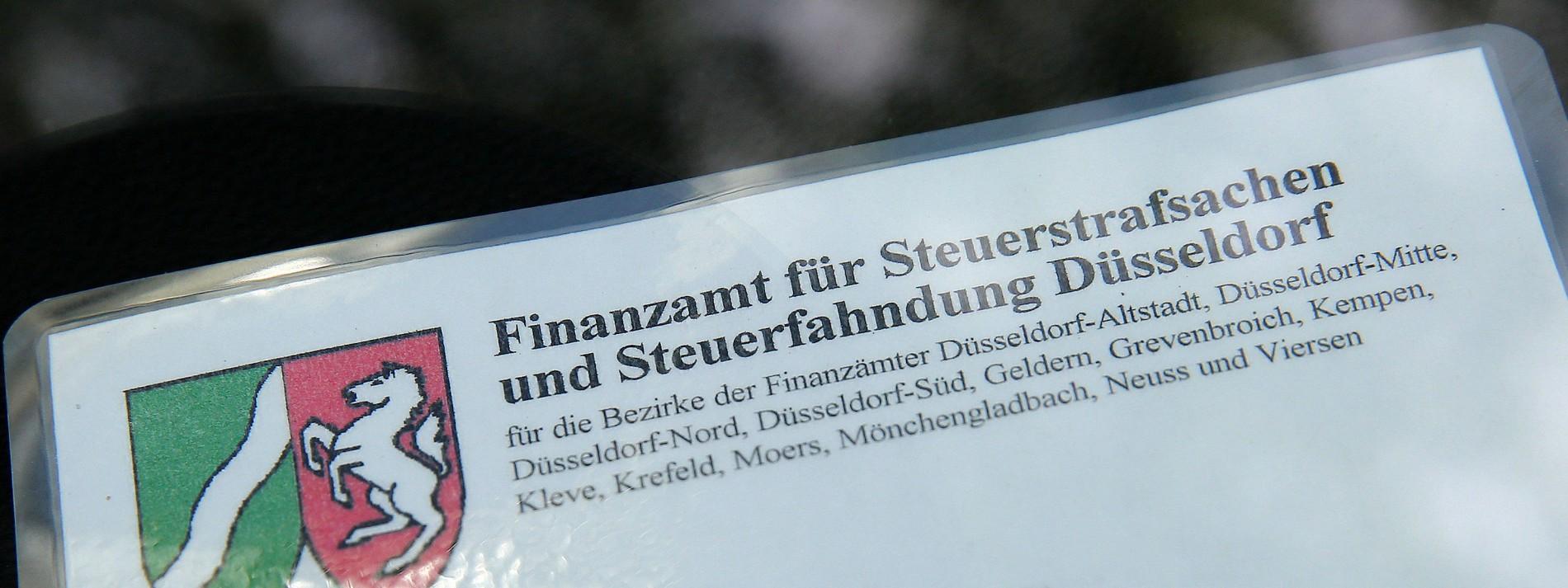 Der Fiskus hat erst 1,1 Milliarden Euro zurückgeholt