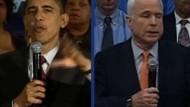 Obama im Umfrage-Hoch
