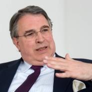 Stefan Knoll, Gründer und Vorstandsvorsitzender der Deutschen Familienversicherung