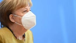 Merkel vorerst gegen Sonderrechte für Geimpfte
