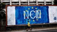 Euro trotz Pleite?