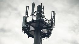 Digital souverän in Zeiten von 5G