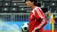 Bundestrainer Löw sieht Nationalelf in der Pflicht