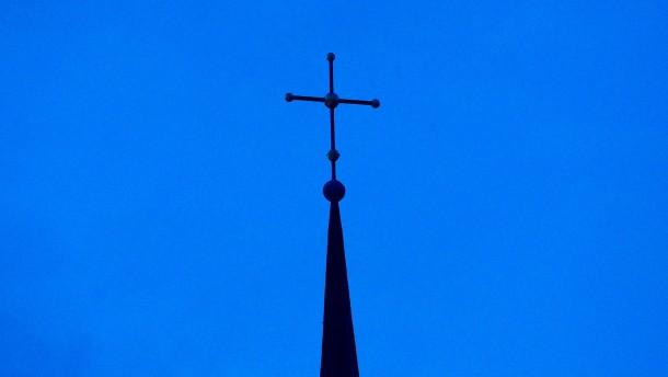 50 Millionen weniger für Evangelische Landeskirche