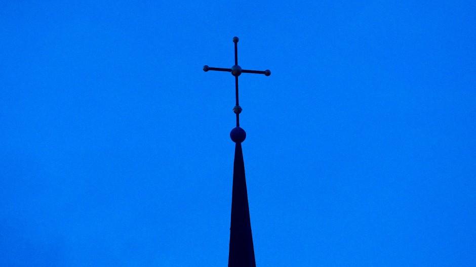 Folgen von Corona: Der Evangelischen Kirche in Hessen und Nassau fehlen 50 Millionen Euro (Symbolbild).