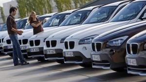 Die Wechselsaison in der Autoversicherung endet bald