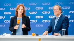 """CDU-Politiker wollen """"Treuhänder"""" an Parteispitze"""