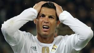 Vorwürfe gegen Ronaldo und Özil