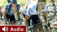 """""""Das machen doch alle jungen Leute"""": Radsport-Legende Rudi Altig im F.A.Z. Business-Radio"""