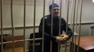 """""""Ich als Muslim schäme mich für euch"""": Menschenrechtler Ojub Titijew"""