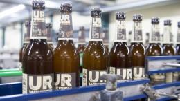 Pfungstädter Bier setzt auf neue Spezialitäten