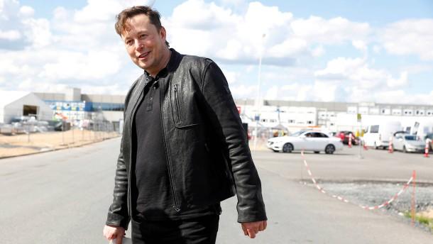 Tesla schafft weiteren Rekordgewinn