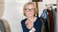 Tochter Martina ist gewissermaßen die Kuratorin einer kleinen Geschichte des deutschen Modehandels.
