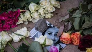 Behördenversagen im Mordfall Susanna?