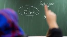 Eltern uneins über Islam-Unterricht