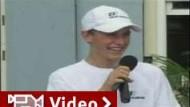 14 Jahre alter Segler überquert allein den Atlantik
