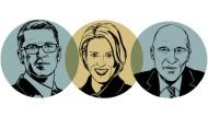 Karrier in der Politik-, Vermögens- oder Personalberatung – Unsere Interviewpartner liefern Infos.