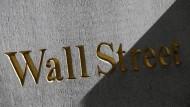 Goldener Schein: Die Prognosen an der Wall Street sind häufig falsch.