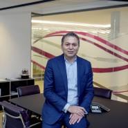 Unternehmer Khaled Kaissar