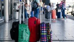 Flugreisen und Mietwagen werden teils deutlich teurer