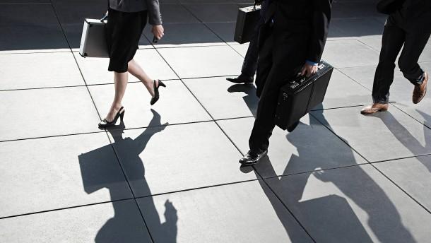 Warum Frauen so wenig verdienen