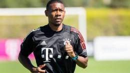 Bayern mit dünnem Kader gegen Dortmund