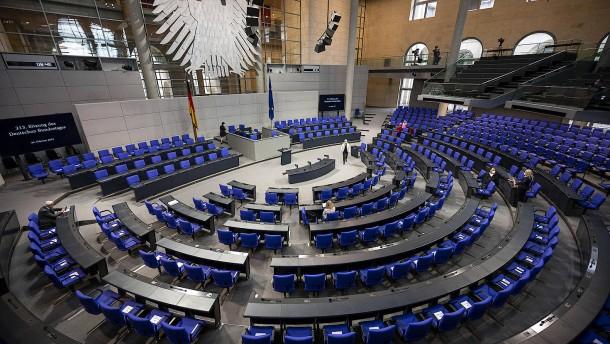 Wie divers ist der neue Bundestag?