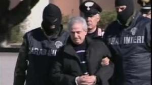 Kalabrischer Mafia-Boss verhaftet