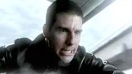 "Video-Kritik: Tom Cruise in ""Minority Report"""
