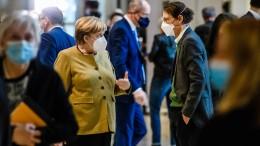 """Bundestag bestätigt """"epidemische Lage"""" wegen Corona-Krise"""