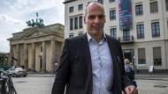 Varoufakis wirbt für Griechenland-Hilfe
