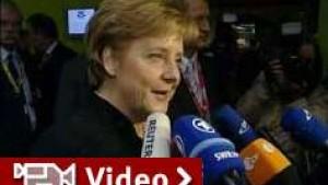 """Merkel: """"Wir müssen einander besser verstehen"""""""