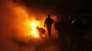 Militärrat entschuldigt sich für Gewalt gegen Demonstranten
