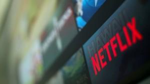 Die ganze Welt schaut nun Netflix