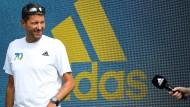 Vom Börsenliebling zum Buhmann: Adidas-Vorstandschef Kasper Rorsted.