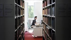 Mehr als Hälfte der Studenten plant Berufseinstieg schon nach dem Bachelor