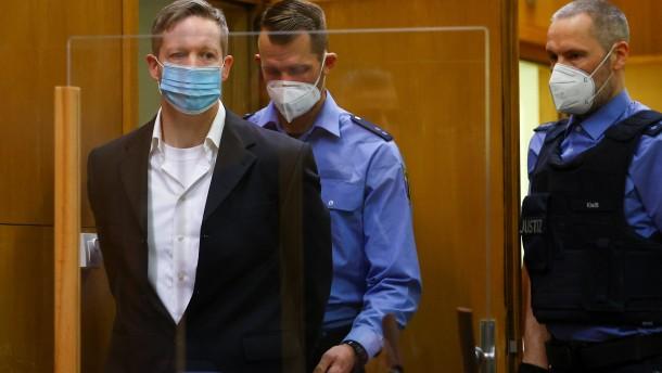 Höchststrafe für den Mörder von Walter Lübcke