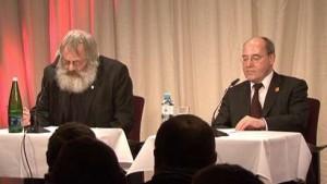 Marx und Engels privat
