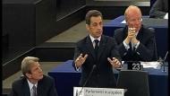 Sarkozy drängt die Iren zur Eile