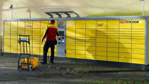 Mutmaßlicher DHL-Erpresser stellt sich der Polizei