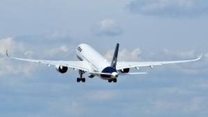 Airbus-Aussichten beflügeln die Luftfahrt-Aktien