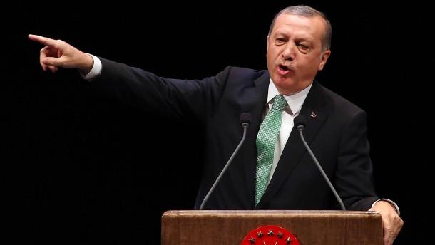 Europarat warnt Türkei vor Todesstrafe