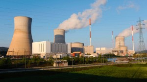 Belgischer Atomreaktor Tihange 1 nach Brand wieder in Betrieb