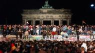 Mitfinanzierung der Wiedervereinigung: Was soll künftig mit den rund 400 Millionen Euro geschehen?