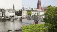 Frankfurt vor 150 Jahren