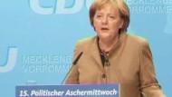 Merkel distanziert sich persönlich von Westerwelle