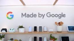 Google will Datenschutz-Pläne von München aus vorantreiben