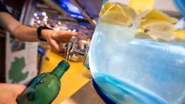Mit gratis Trinkwasser gegen Plastikmüll